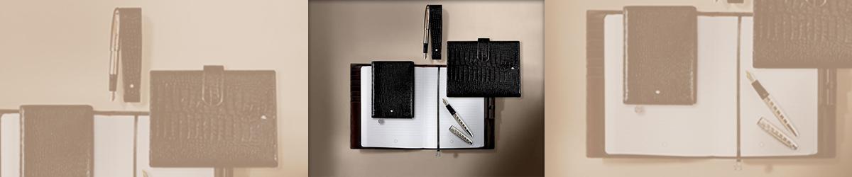 Writing items