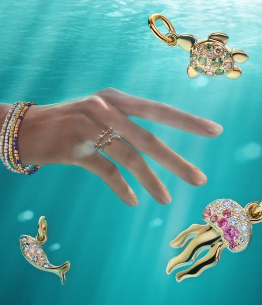 Dodo Sea Collection
